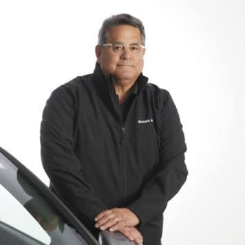 Mark Ramirez