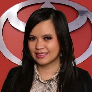 Alyssa Xiong