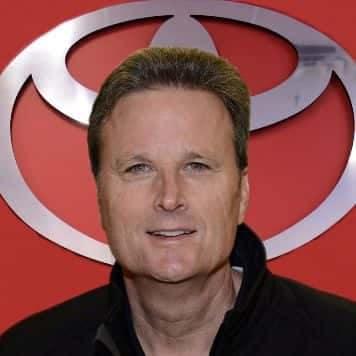 Rick Kissner