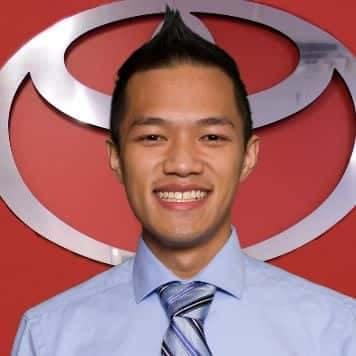 Brian Xiong