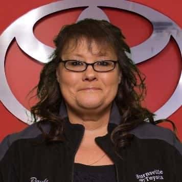 Paula Carlson