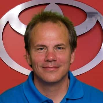 Terry Buckeye