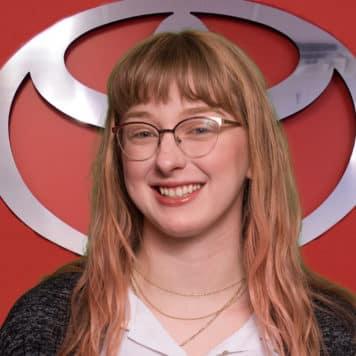 Cassie  Herbst