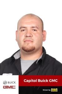 Alex Quintana
