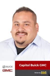 Angelo Hernandez