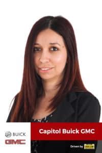 Dianna Garcia