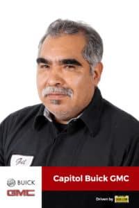 Gil Salinas