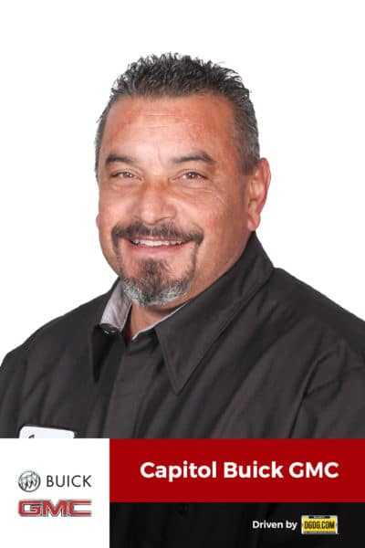 Javier Garibay