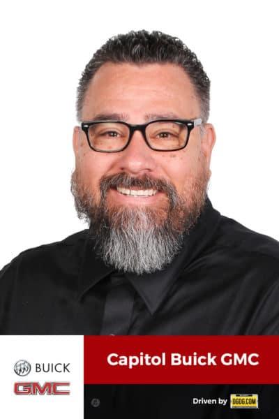Mario Quinonez
