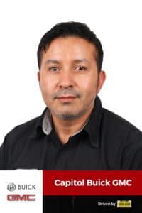 Rafael Valdez