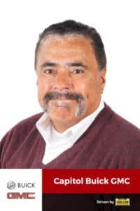 Roy Zarate