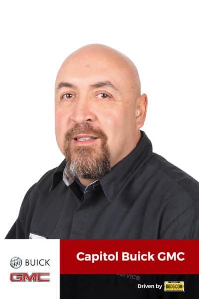 Xavier Gonzales