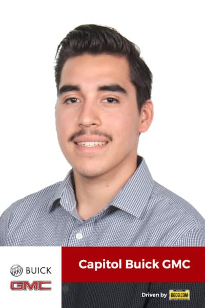 Alex De La Cruz