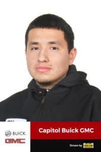 Miguel Marquez
