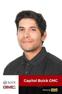 Alejandro Chavez
