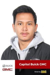 Arwin Anagaran