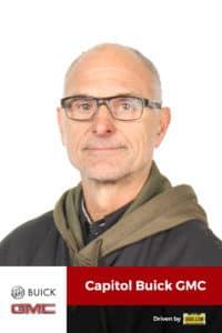 Frank Vandenbrandhorninge