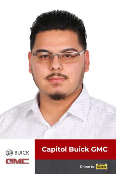 Bryan Sanchez