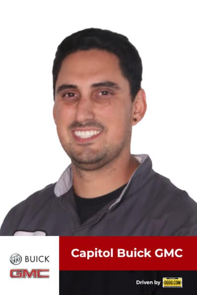 Calvin Franco