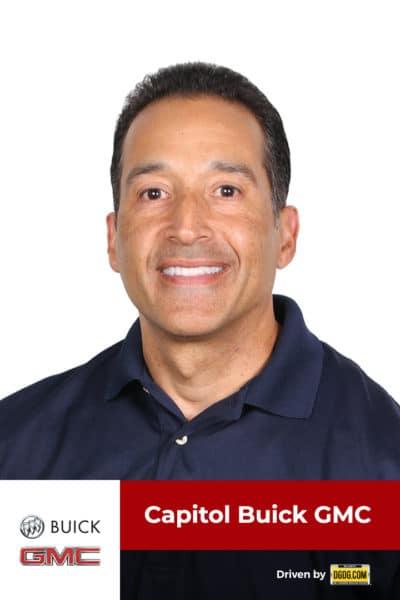 Jorge Rodriguez