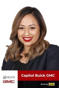 Sarah  Alfaro