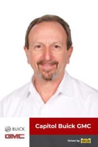 David Morrone