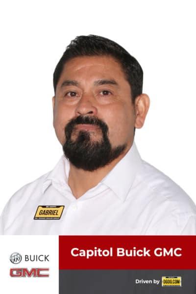 Gabriel Fuentes Vasquez