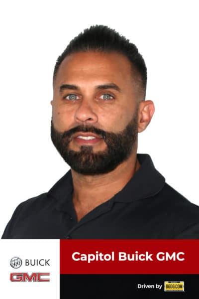 Kamal Bahia