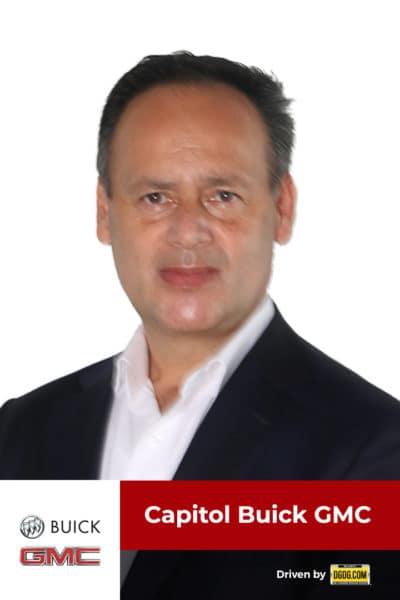 Oscar Escamilla