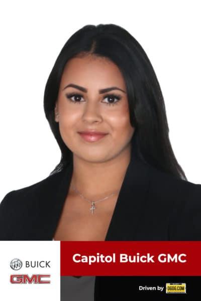 Perla Alvarado