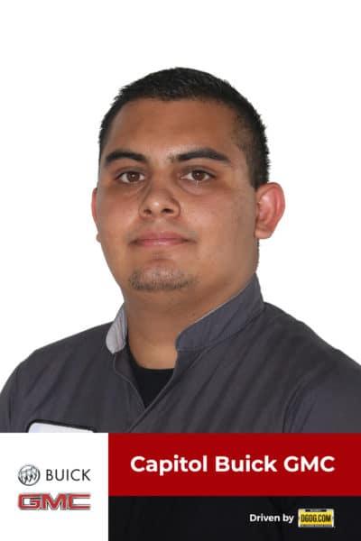 Christian  Delgadillo