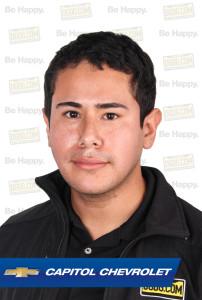 Andrew Orozco