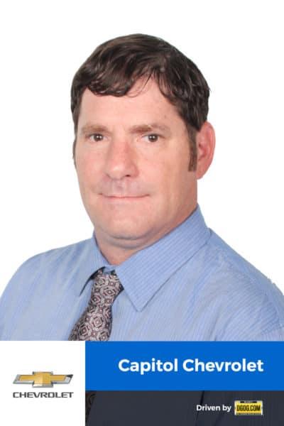 Derek Bischof