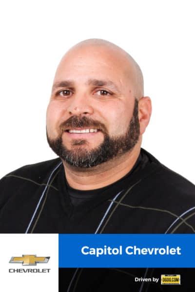 Edgardo Oliver