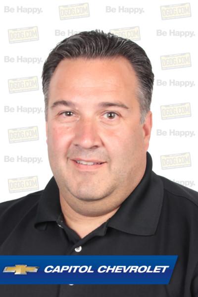 Gary Ambrosini