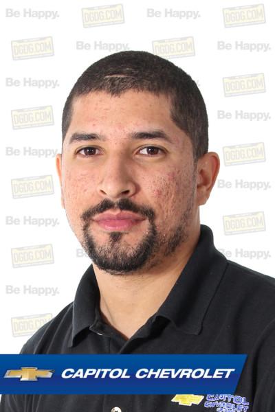 Ignacio Ibarra