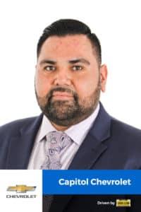 Isaac Amaya