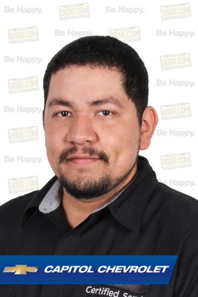 Isaias Lopez