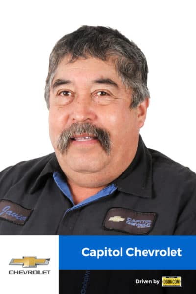 Javier Corza
