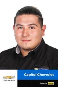 Johnathon Gutierrez