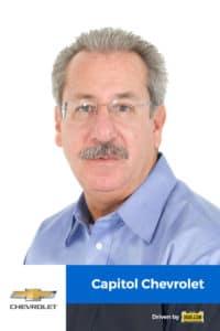 Philip Benavidez