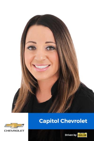Rachel Granados