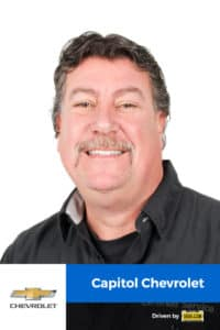 Rick Herrick