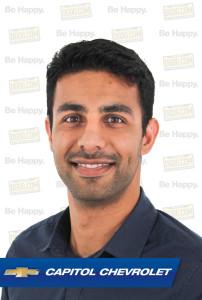 Saqib Chowdhry
