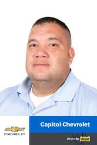Tony Quezada