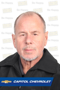 Jeff Banker