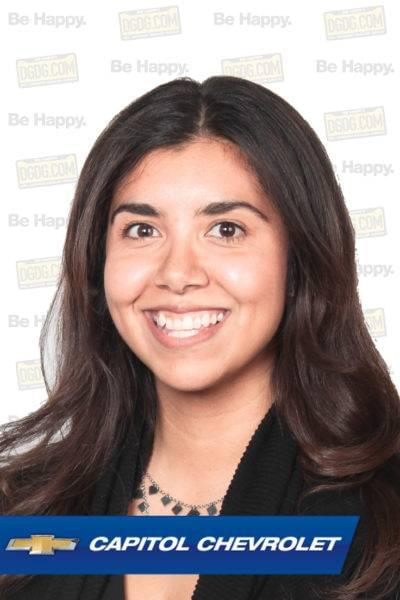 Christina Bermudez