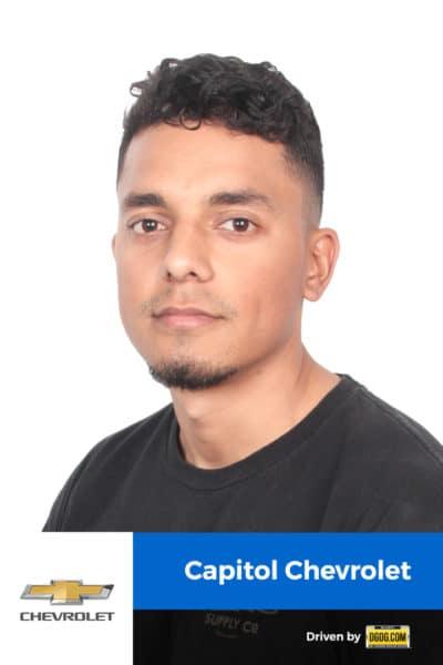 Jesse Ortiz