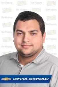 Octavio Lopez