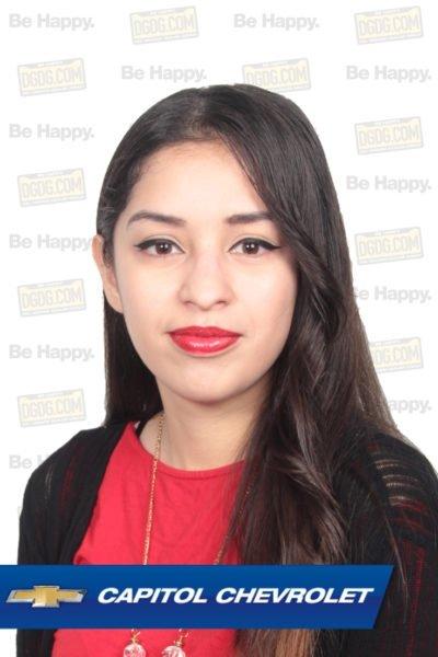Nayomi Mendoza